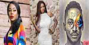 #BBNaija: Evicted Housemates Ifu Ennada & Ahneeka Intensifies Campaign for Miracle